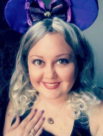 Ursula Costume DIY Tutorial