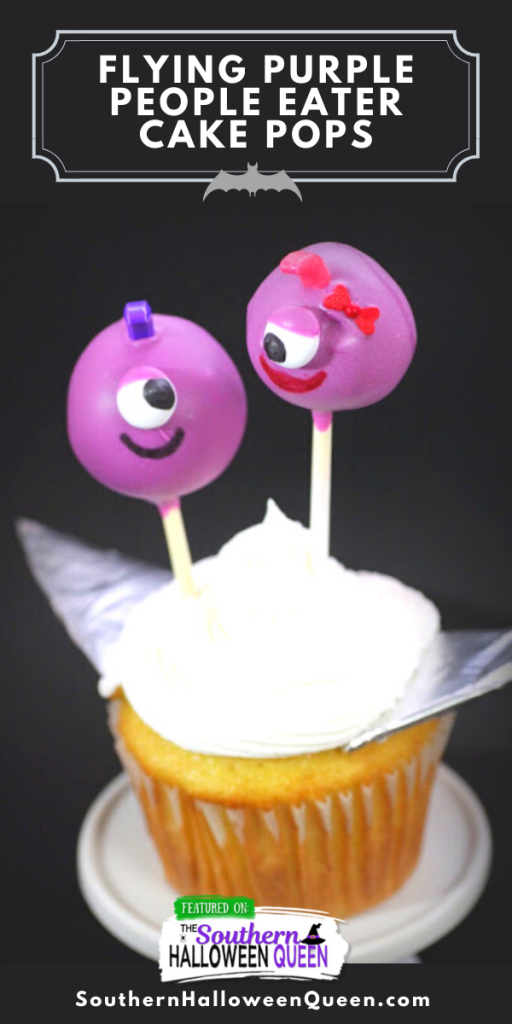 FLYING PURPLE PEOPLE EATER CAKE POPS (2)