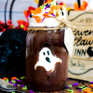 Pet-Ghost-in-a-Jar-Pudding-Cups-