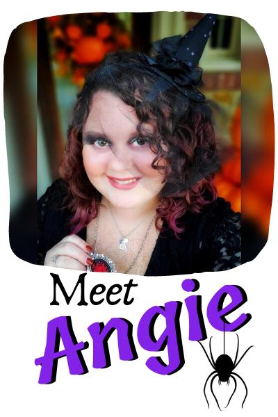 Meet Angie Photo